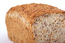 Free Loaf Of Brown Bread Stock Image - 1338291