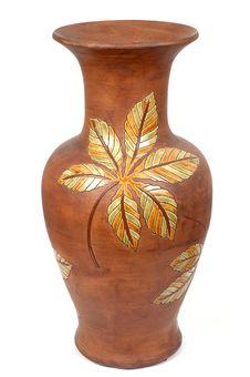 Free Vase Royalty Free Stock Photo - 1338905