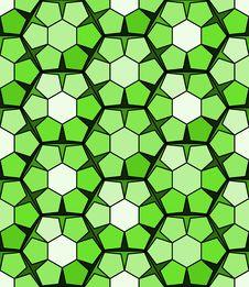 Free Seamless Green Pattern Royalty Free Stock Photos - 13305818