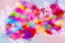 Free Pink, Watercolor Paint, Sky, Magenta Stock Photo - 133462480