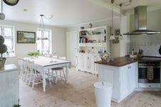 Free Countertop, Kitchen, Room, Interior Design Stock Photos - 133462753