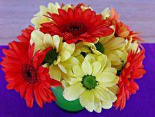 Free Flower, Yellow, Flower Bouquet, Cut Flowers Royalty Free Stock Photo - 133463105