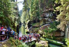 Free Nature, Water, Nature Reserve, Stream Stock Photo - 133463350