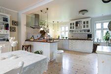 Free Countertop, Kitchen, Room, Interior Design Stock Photo - 133463410