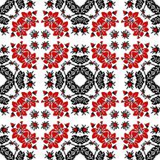 Free Black, Pattern, Flower, Black And White Stock Photos - 133463513