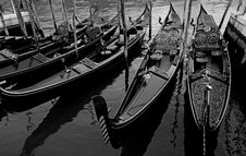 Free Black And White, Monochrome Photography, Boat, Reflection Stock Photo - 133464150