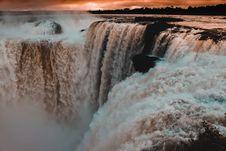 Free Waterfalls Stock Photography - 133489152