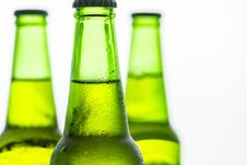 Free Selective Focus Photography Of Three Bottles Royalty Free Stock Photo - 133489155