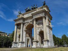 Free Arch, Historic Site, Triumphal Arch, Landmark Royalty Free Stock Photos - 133773638