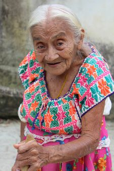 Free Pink, Senior Citizen, Eye, Tribe Royalty Free Stock Photos - 133773788