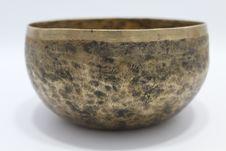 Free Singing Bowl, Tableware, Bowl, Ceramic Stock Photography - 133774032