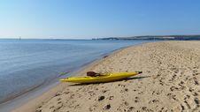 Free Kayak, Boat, Sea Kayak, Shore Royalty Free Stock Image - 133774126