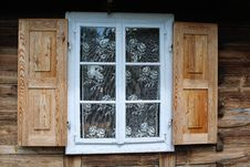 Free Window, Wood, Door, Wood Stain Stock Image - 133774561