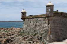 Free Wall, Promontory, Fortification, Sea Stock Photos - 133774613