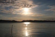 Free Sky, Horizon, Reflection, Sunset Royalty Free Stock Photos - 133775198