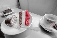 Free Dessert Stock Image - 13384701