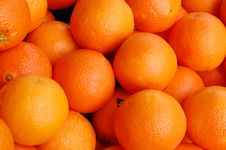 Free Oranges Stock Image - 13386461