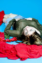 Free Sensual Dreamer Stock Photos - 1341563