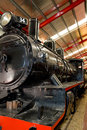 Free 1927 Steam Engine Royalty Free Stock Photo - 1342795