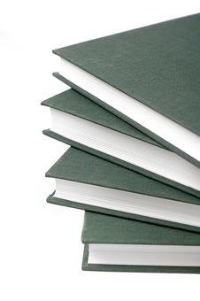 Free Books Royalty Free Stock Image - 1340026
