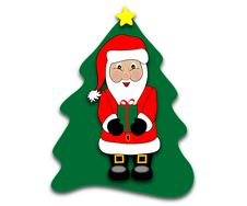 Free Mrs. Santa Stock Image - 1344531