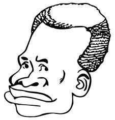 Free Black Man Stock Images - 1345004