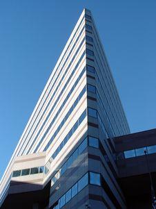 Tip O Neill Building Stock Photo
