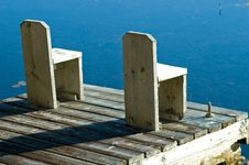 Free The Dock Stock Photography - 1346882