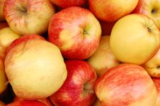 Free Apples Stock Photo - 13404960