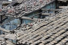 Free Rubble, Metal, Earthquake, Scrap Stock Images - 134004234