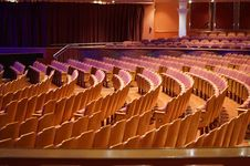 Free Auditorium, Concert Hall, Performing Arts Center, Function Hall Stock Photography - 134004272