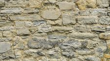 Free Stone Wall, Wall, Rock, Bedrock Stock Images - 134004424
