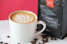 Free Caffè Macchiato, Coffee, Flat White, Coffee Milk Royalty Free Stock Photos - 134004578
