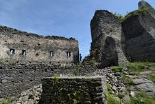 Free Ruins, Sky, Wall, Fortification Royalty Free Stock Photography - 134004667