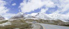 Free Mountainous Landforms, Mountain Range, Mountain Pass, Mountain Stock Photo - 134005400