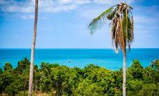 Free Sea, Tropics, Sky, Caribbean Stock Photography - 134005512