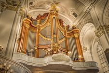 Free Landmark, Pipe Organ, Organ Pipe, Building Royalty Free Stock Photos - 134005778