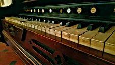 Free Musical Instrument, Keyboard, Player Piano, Piano Stock Image - 134005791