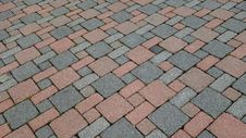 Free Brickwork, Cobblestone, Brick, Road Surface Royalty Free Stock Images - 134005879