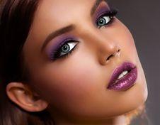 Free Eyebrow, Face, Beauty, Eyelash Royalty Free Stock Photos - 134005958
