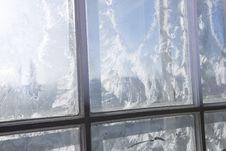 Free Sky, Window, Freezing, Winter Royalty Free Stock Photography - 134006747