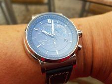 Free Watch, Watch Accessory, Strap, Watch Strap Stock Photo - 134007010