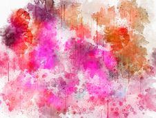 Free Pink, Watercolor Paint, Magenta, Sky Stock Image - 134103761