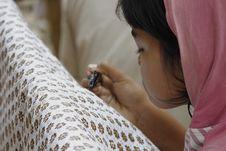 Free Textile, Close Up, Girl, Hand Stock Photos - 134104133