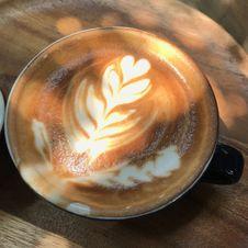 Free Caffè Macchiato, Coffee, Latte, Cappuccino Stock Images - 134104234