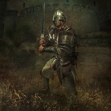 Free Soldier, Armour, Knight, Military Organization Royalty Free Stock Photo - 134104335
