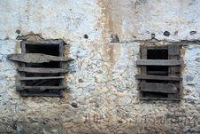 Free Wall, Window, Stone Wall, Ruins Royalty Free Stock Photos - 134104678