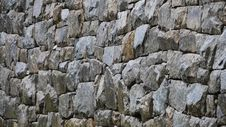 Free Rock, Stone Wall, Wall, Bedrock Royalty Free Stock Image - 134104986