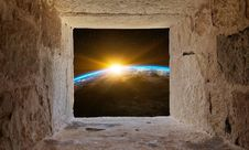 Free Sky, Light, Wall, Sunlight Stock Photo - 134105050