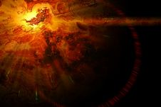 Free Atmosphere, Darkness, Flame, Computer Wallpaper Stock Photo - 134212640